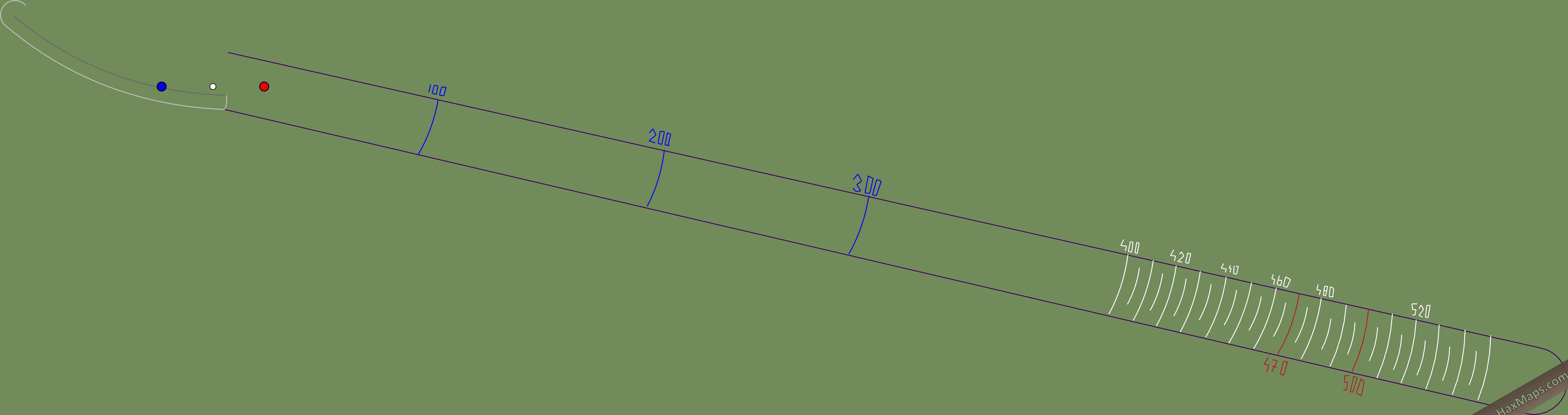 hax ball maps | Skocznia im Wysp S v_1