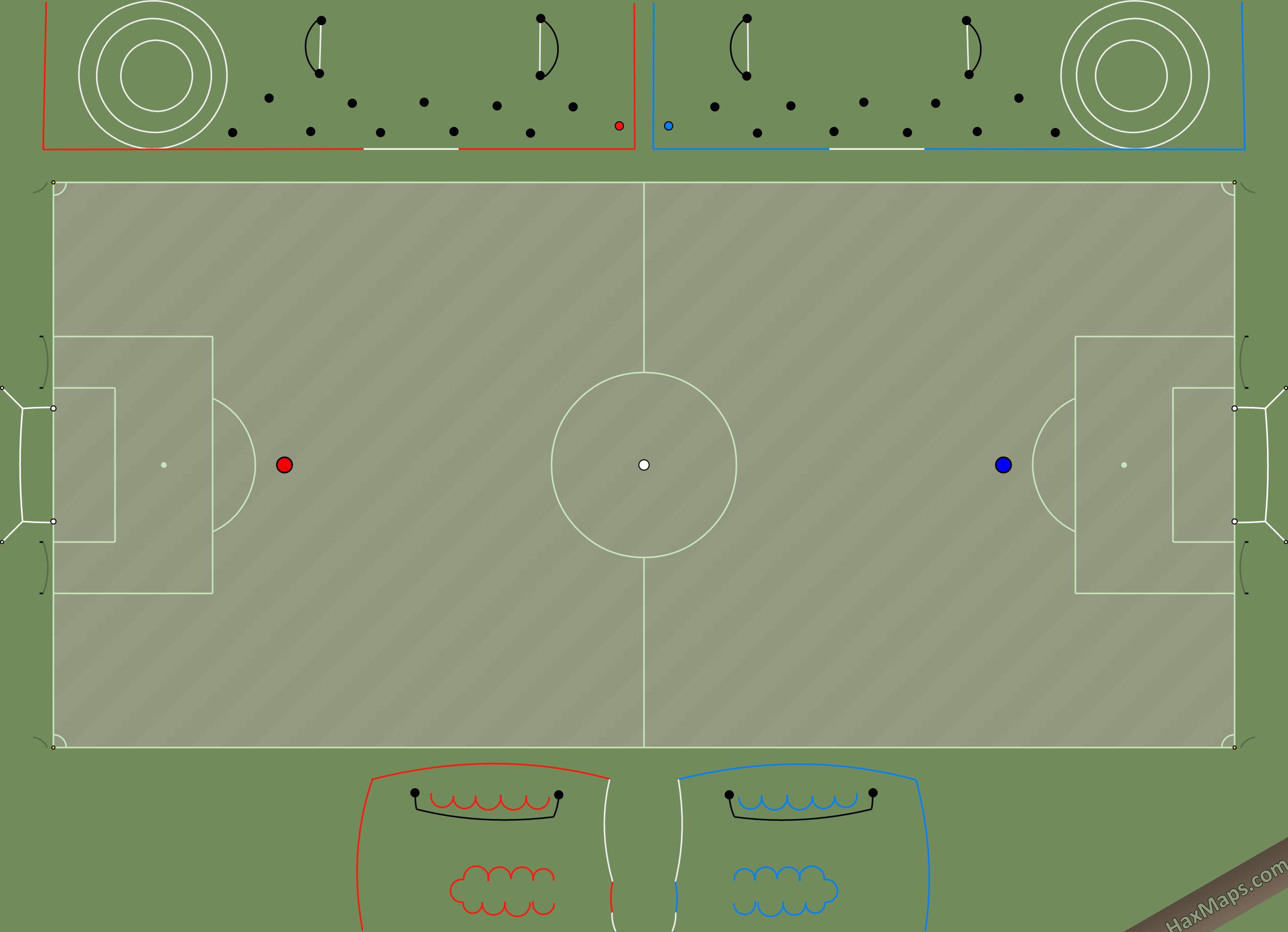 MAP HAXBALL TÉLÉCHARGER