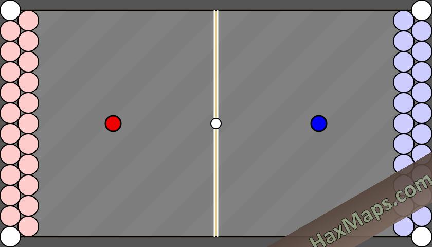 hax ball maps   War Game V3