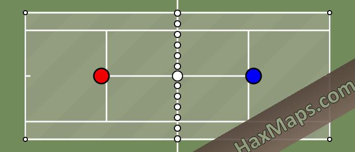 hax ball maps | Wimbledon Lah