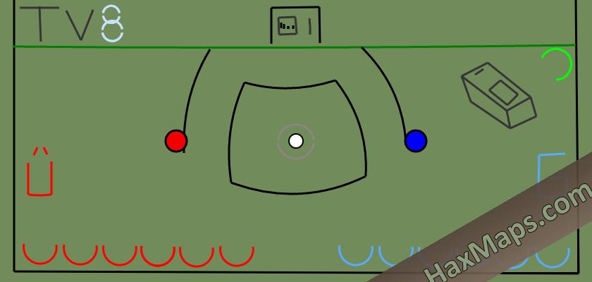 hax ball maps   adakonsey v6