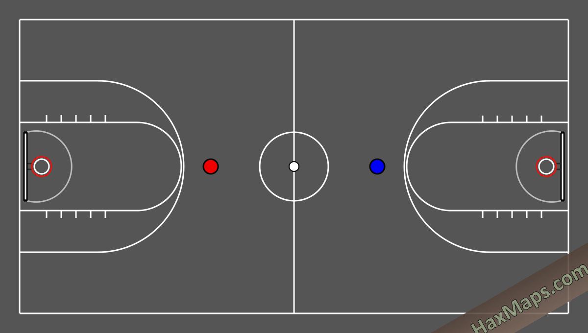 haxball maps | Basket