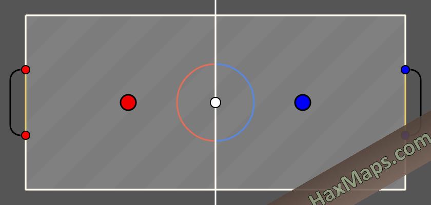 hax ball maps | SpeedBall 1/2 By El Motio