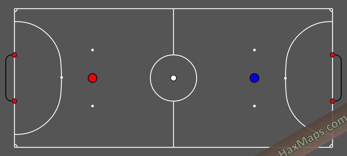 hax ball maps | 3v3 Futsal Futhax