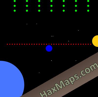 hax ball maps | Galahaxian