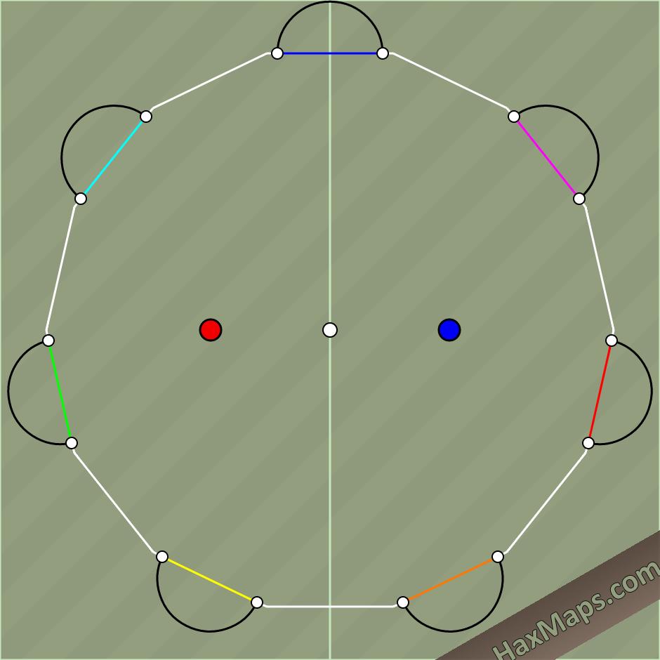 hax ball maps | v7 Power Japon by Jeysin