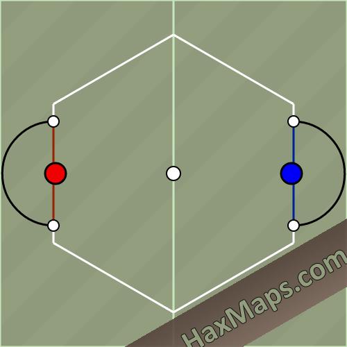 hax ball maps   v2 Power Japon by Jeysin