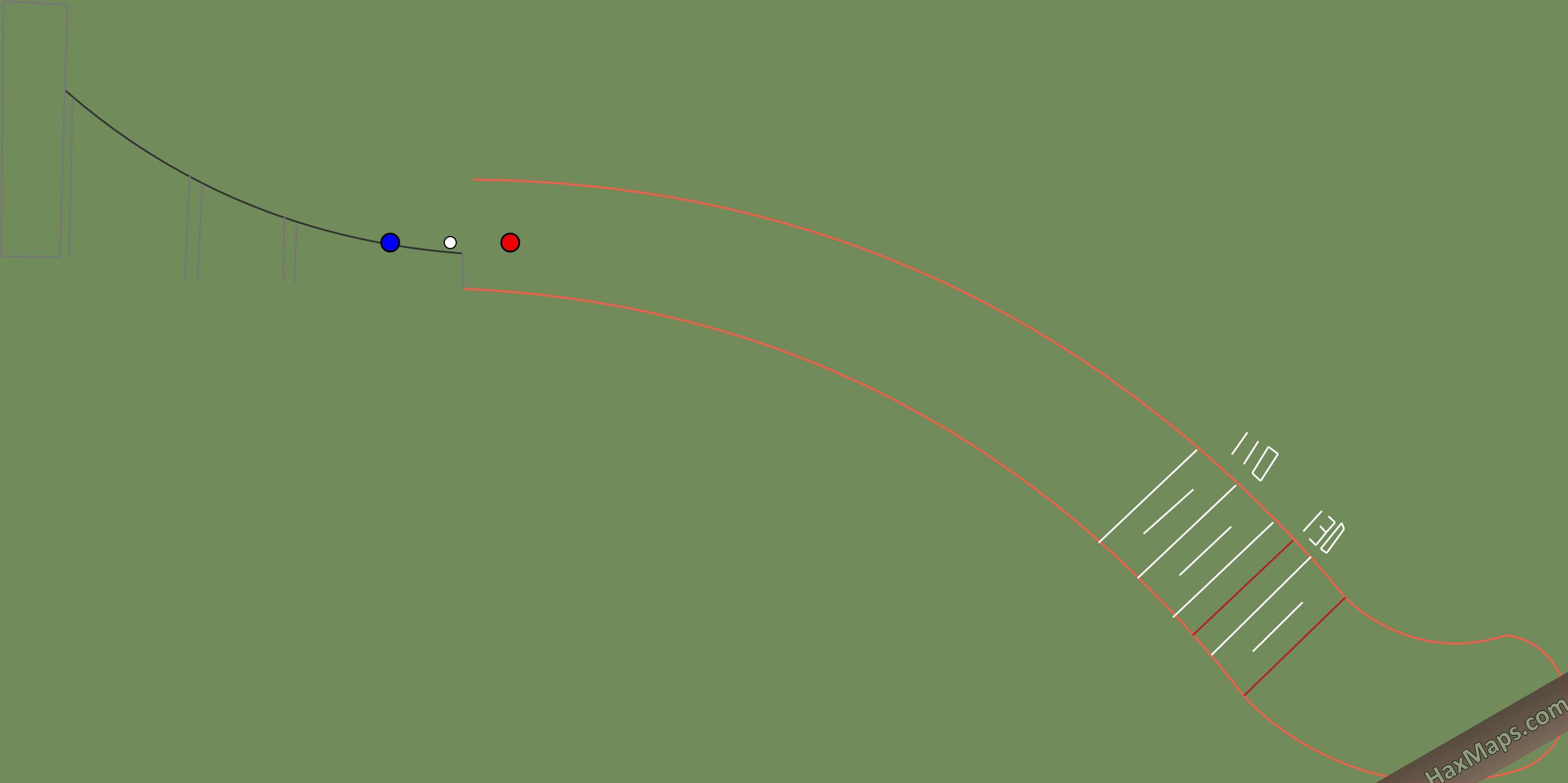 hax ball maps | Klinghental HS 140 by Wys