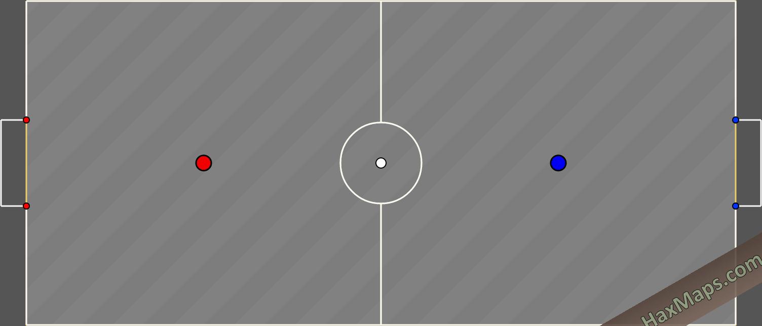 hax ball maps | Futsal x4 by Sidorfi