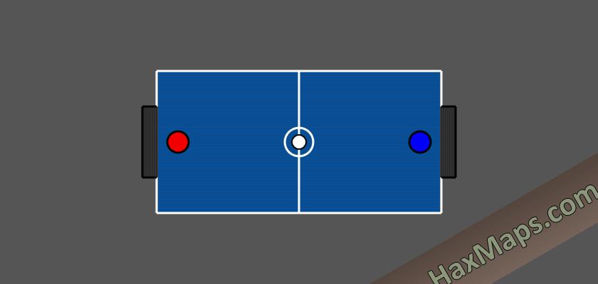 hax ball maps | Air Hockey