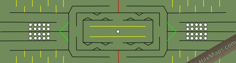 hax ball maps   DOMINIC SURVIVOR 11