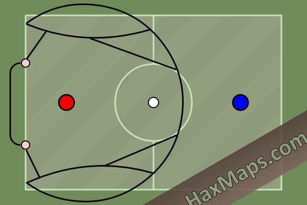 hax ball maps | GK Training |ULTIMATE| by Hazardos