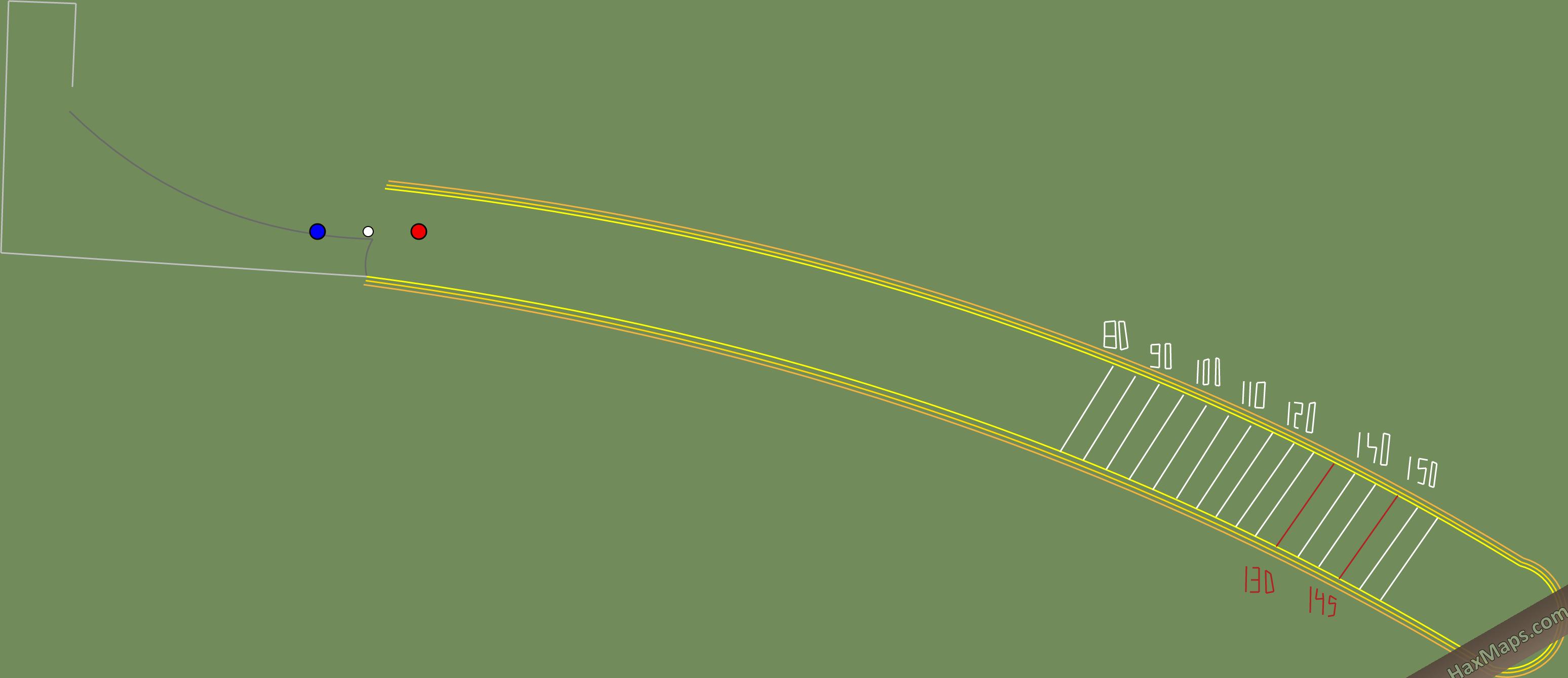 hax ball maps | Willingen HS 145 by Wyspy