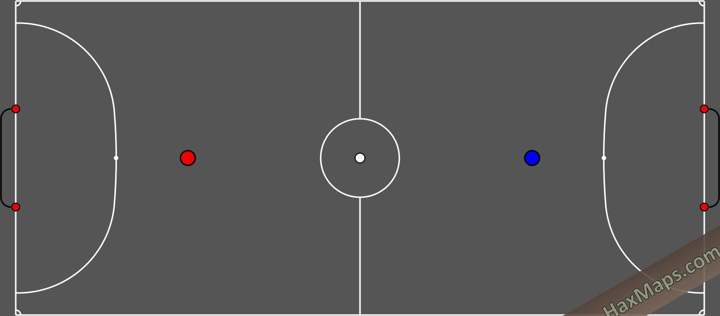 hax ball maps | Futsal 4v4 FHL