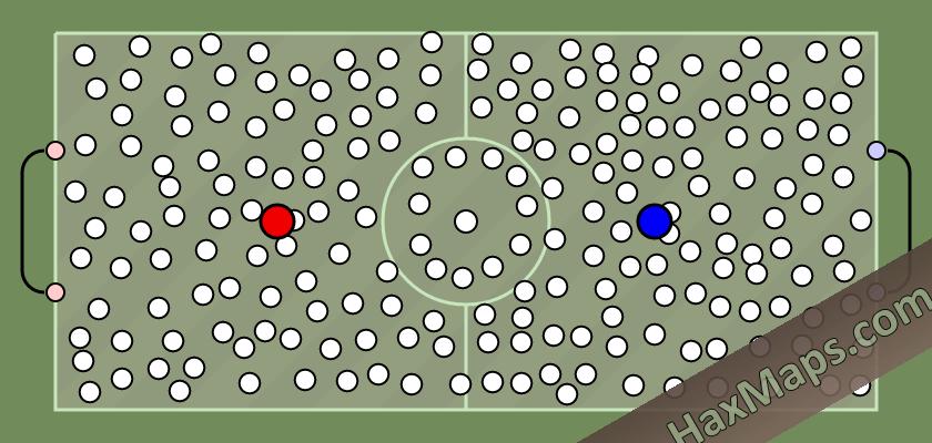 hax ball maps   muitas bolas