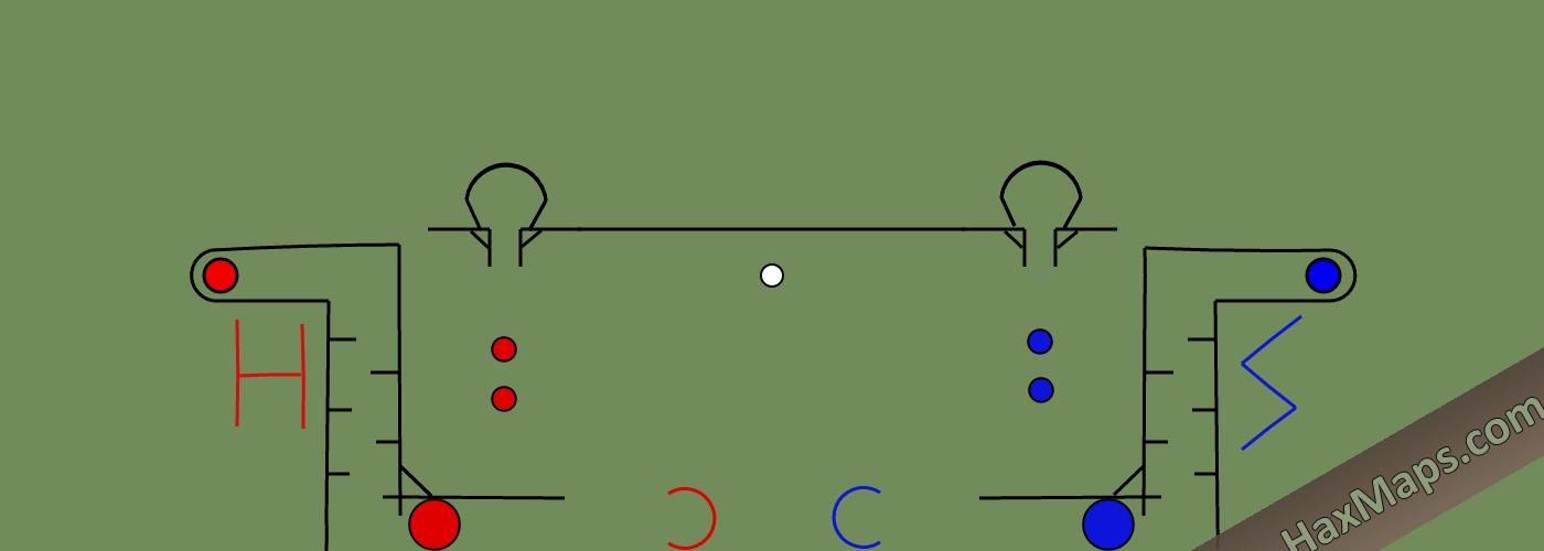 hax ball maps   HSSURVIVORYENI