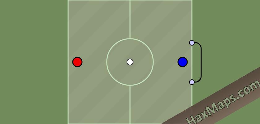 hax ball maps | 1 TOQUE