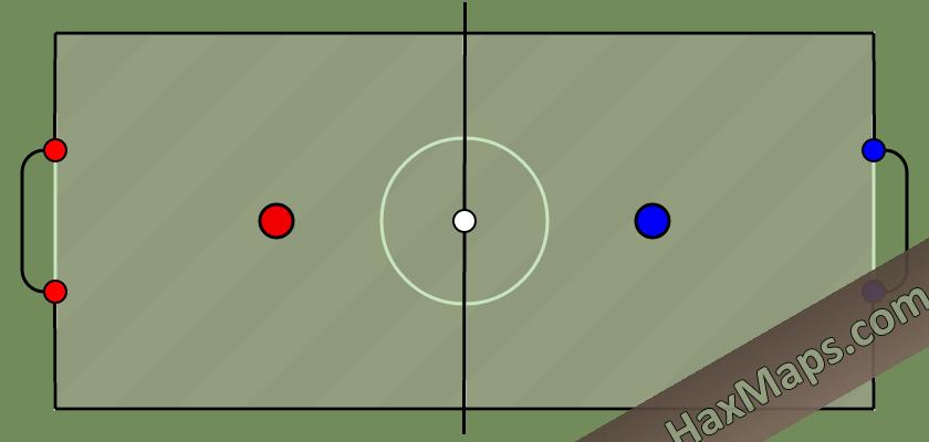 hax ball maps | spedd goal barrier