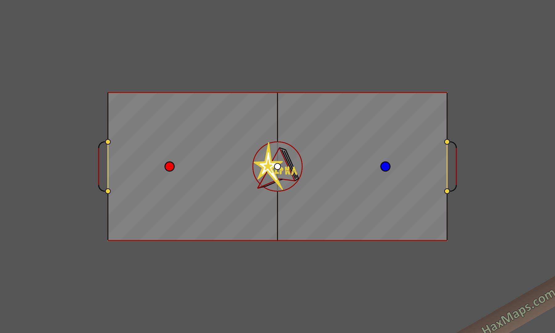 hax ball maps | Buenda Klasik Real Soccer