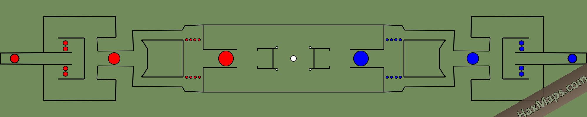 hax ball maps   DOMINIC SURVIVOR 17
