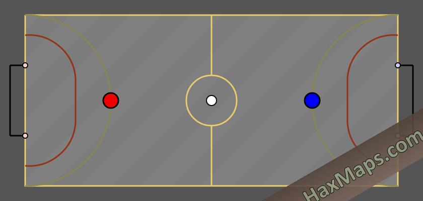 hax ball maps   Handball [Andebol 2v2]