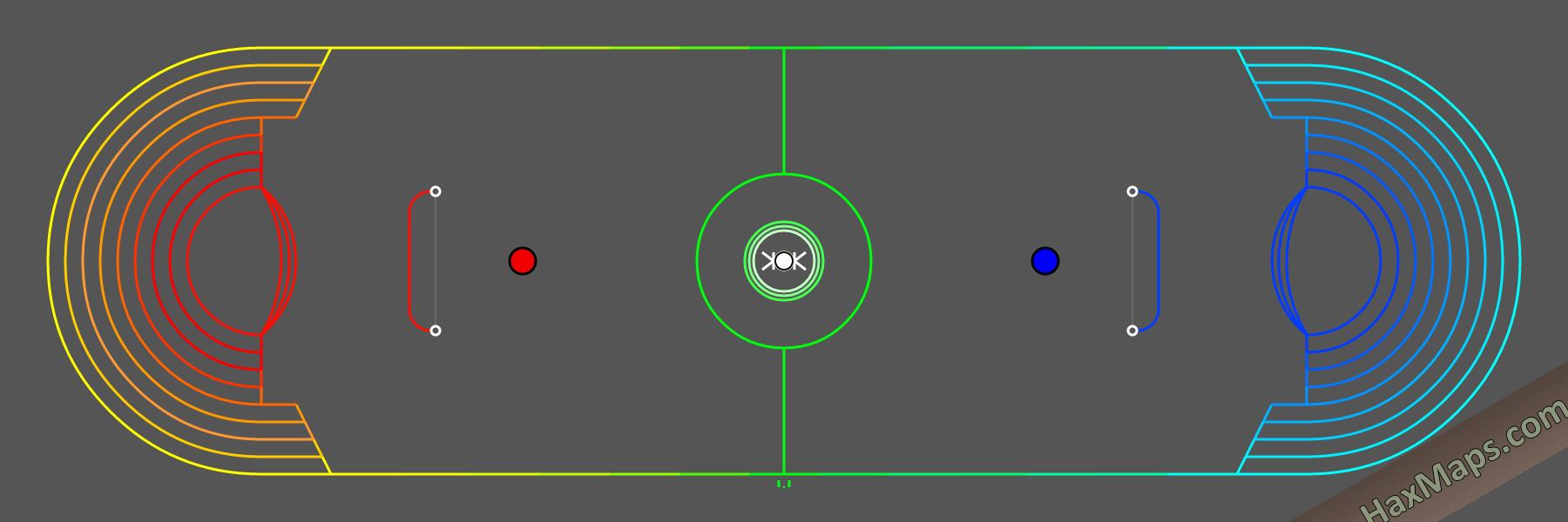 hax ball maps | Rainbow Hockey