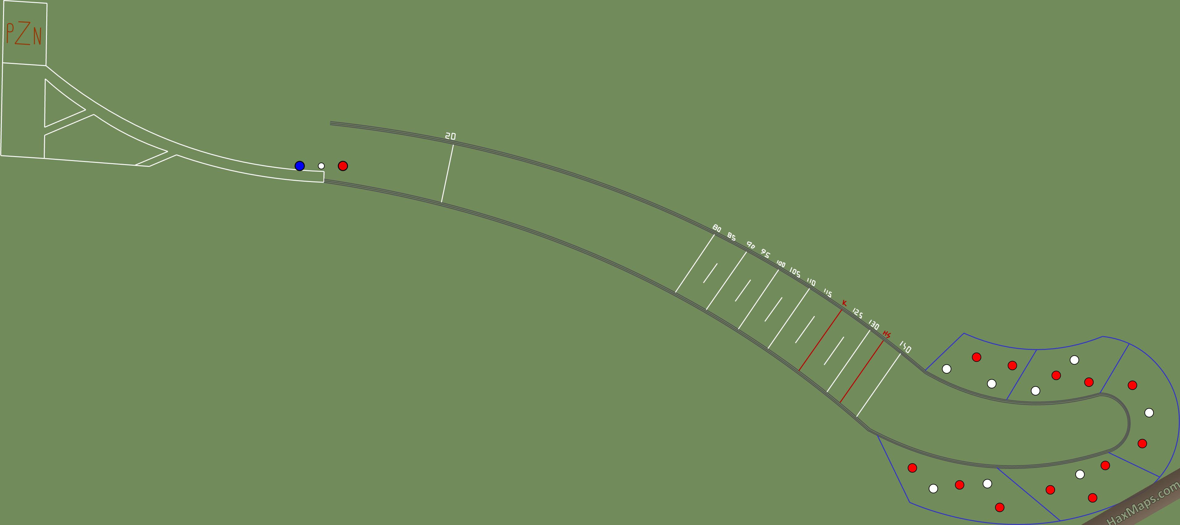 hax ball maps   Wisla HS134