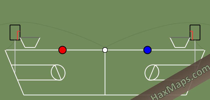 hax ball maps   BrettWZW
