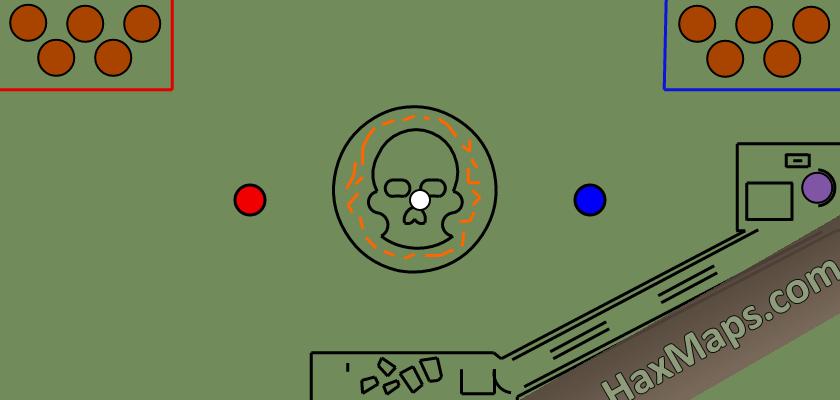 hax ball maps   Survivor Konsey Map V5