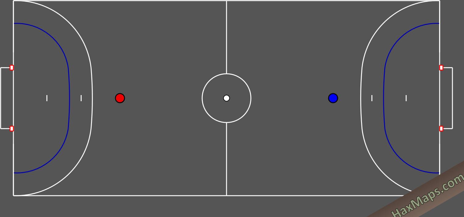 hax ball maps | Real Hand 3v3