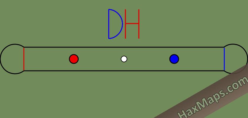 hax ball maps | DH Survivor Güç Oyu
