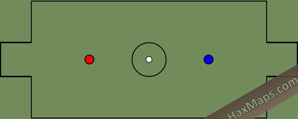 hax ball maps | Survivor Futbol V2