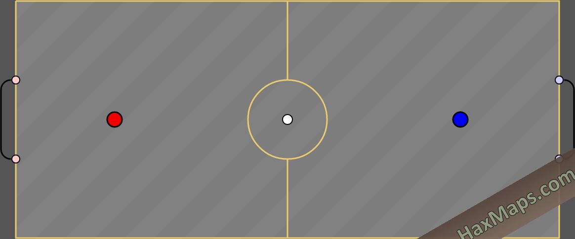 hax ball maps | SpaceBounce v2 by Heheim