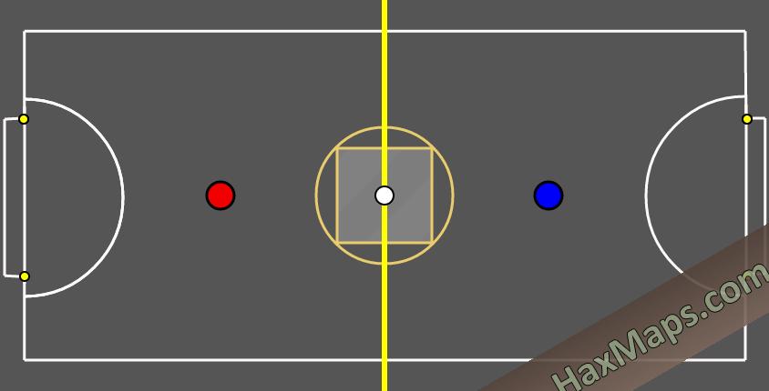 hax ball maps | GOL A GOL DARK