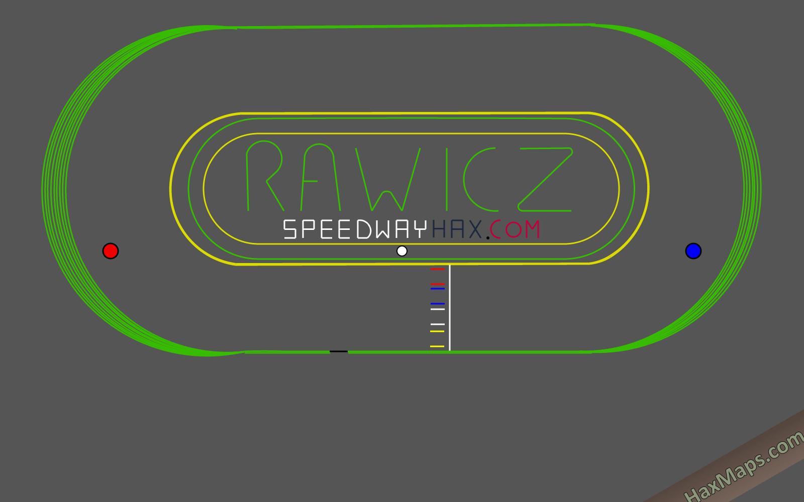 hax ball maps | Rawicz Speedway Circuit by POPkORN