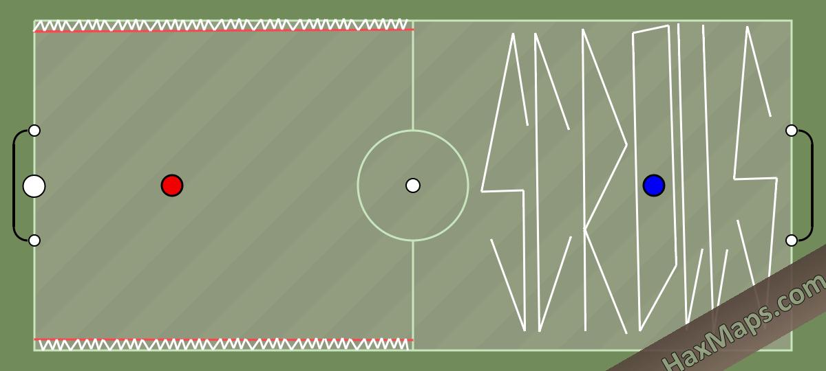 hax ball maps | Orta ve Gol By Scrolls