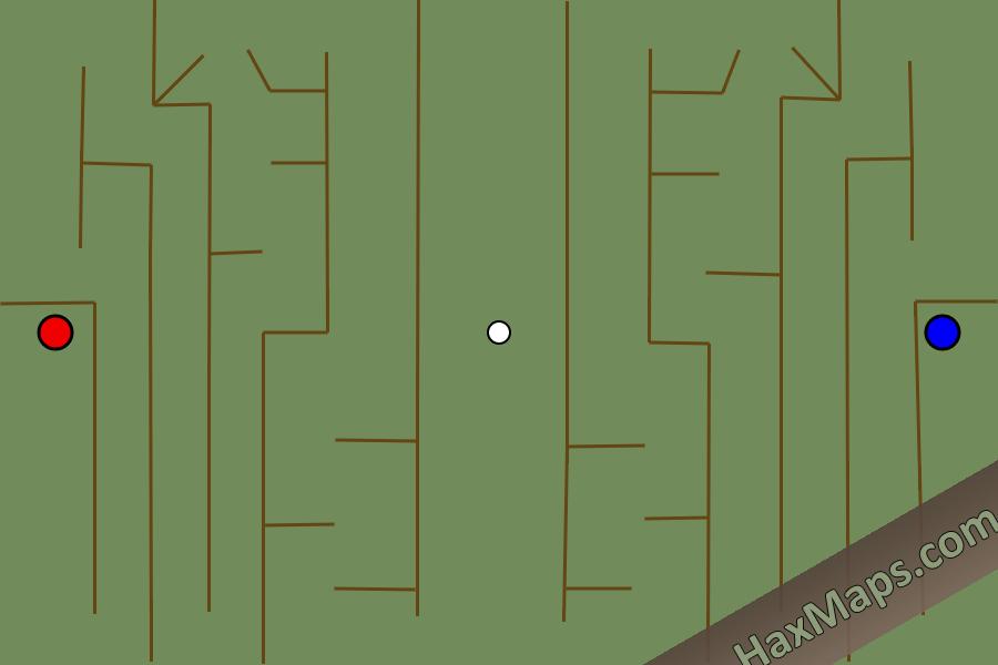 hax ball maps   SurvivorKosu1
