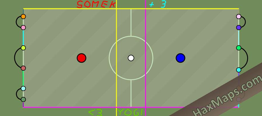 hax ball maps | penaltı