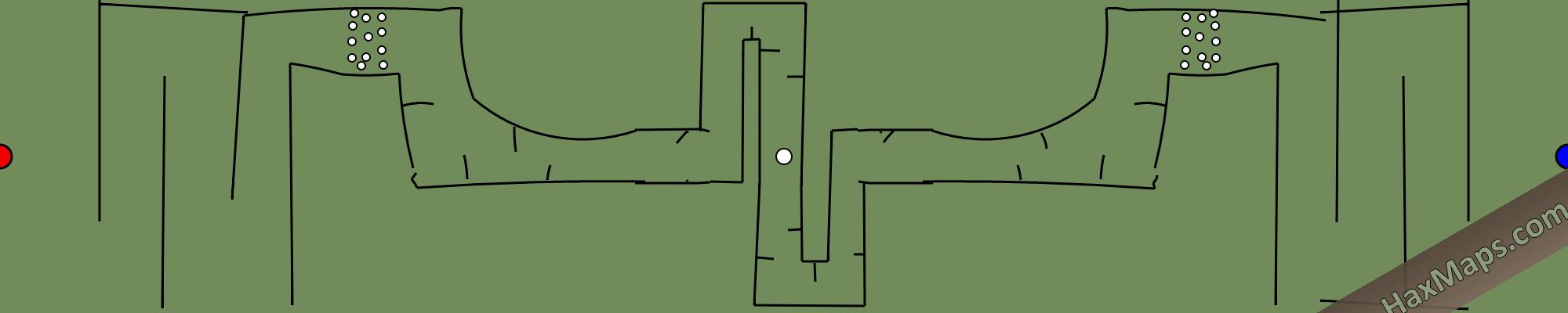 hax ball maps | GraelSurvivor 1