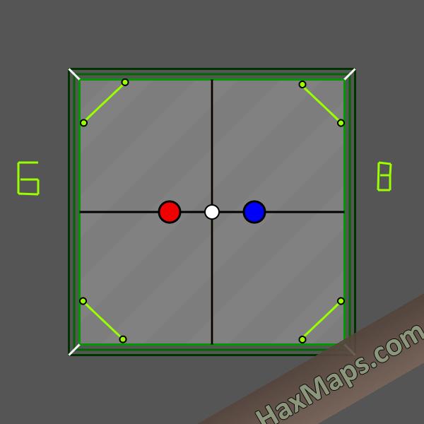 haxball maps | GraelBox 2