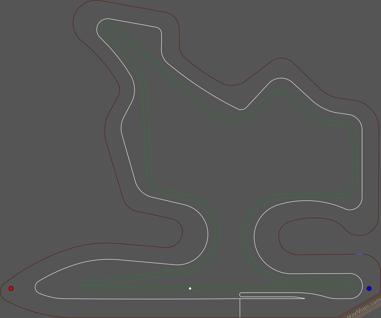 hax ball maps | Q Hungaroring Racing Circuit