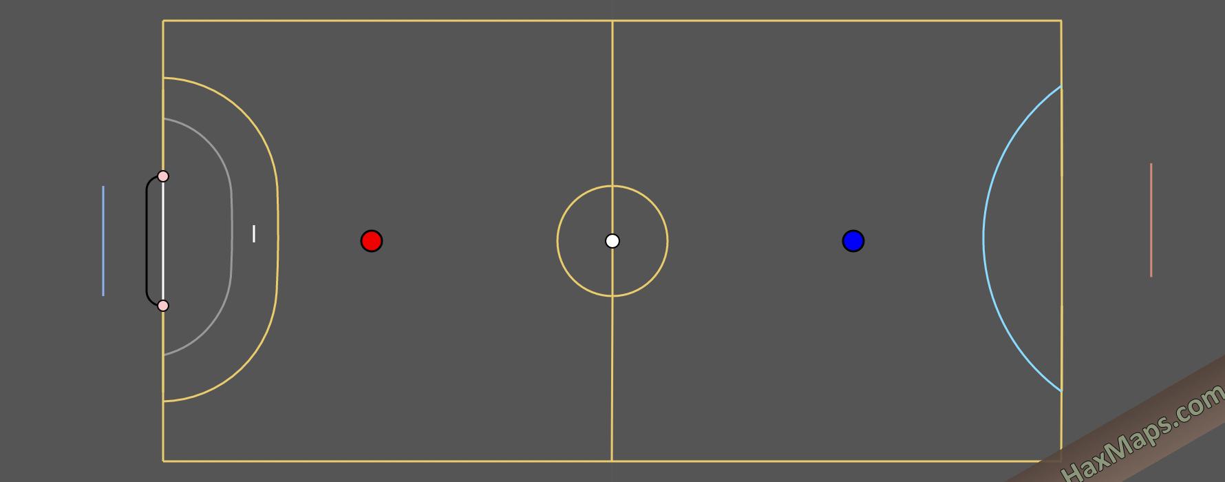 hax ball maps | Mini RS Wolfgang