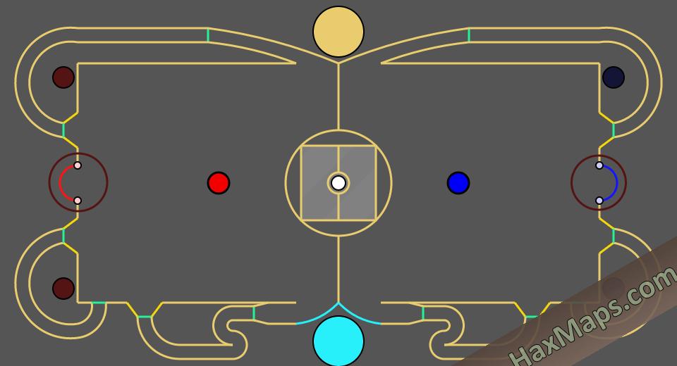 hax ball maps   Vortex