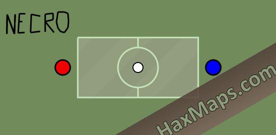 hax ball maps | Necro Mini Training Arena