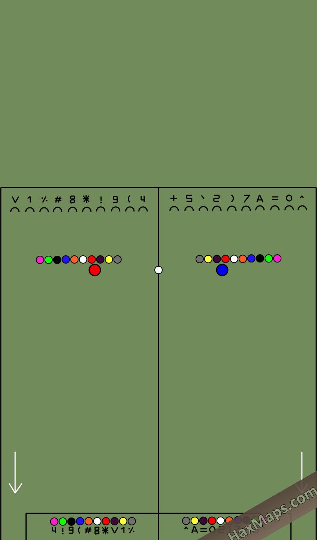 hax ball maps   DH Survivor Rakam Oyunu I