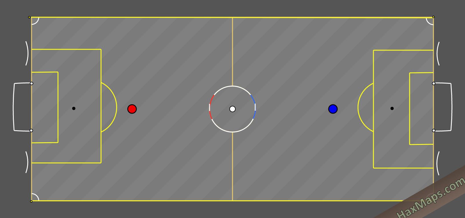 hax ball maps | Mini RS