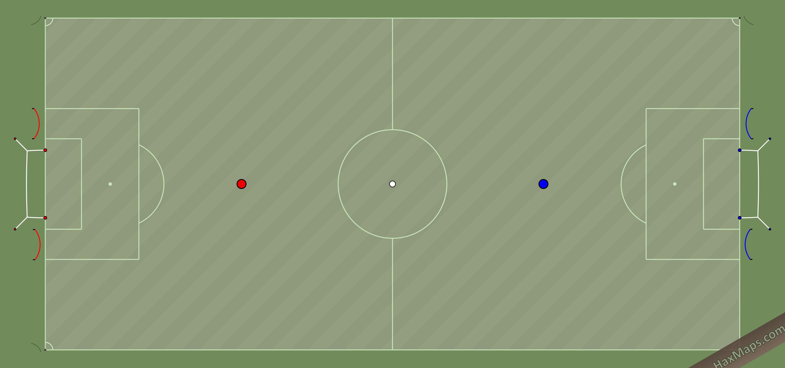 hax ball maps | HaxSports v1 2