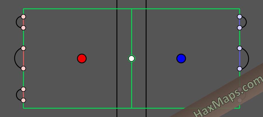 hax ball maps | Green sniper