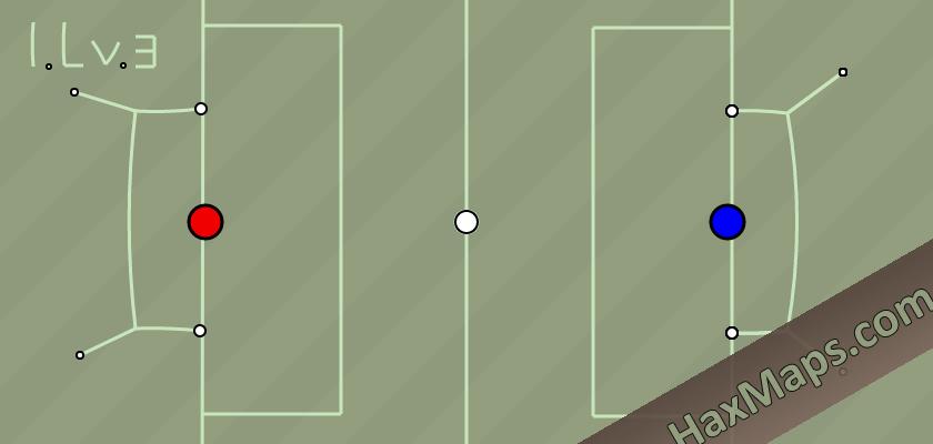 hax ball maps   Penalty x Penalty v3 l.L