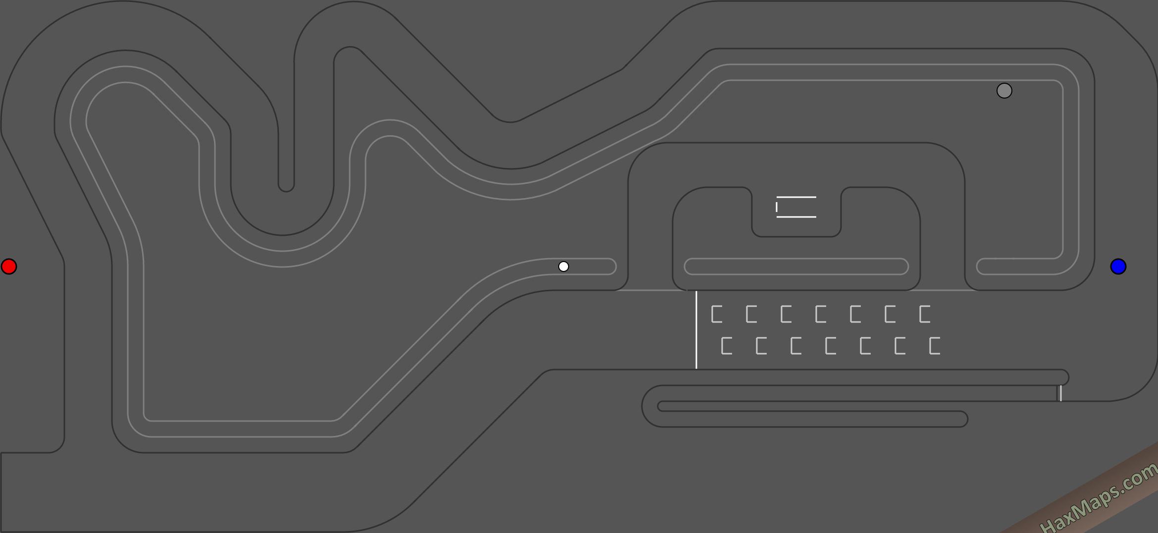hax ball maps   Car Racing +4[PS]